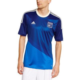 adidas - 新品 adidas ユニフォーム リヨン フットボール リーグアン ネイマール