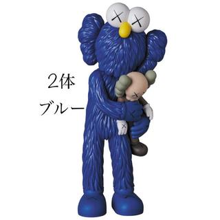 MEDICOM TOY - KAWS TAKE BLUE カウズ ブルー 青