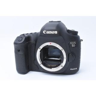 キヤノン(Canon)の★水曜まで★ Canon EOS 5D MarkⅢ ボディ(デジタル一眼)