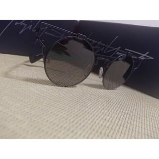 ヨウジヤマモト(Yohji Yamamoto)のyohji yamamoto☆ラウンドサングラス(サングラス/メガネ)