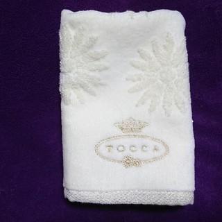 トッカ(TOCCA)のTOCCA  ハンドタオル(タオル/バス用品)