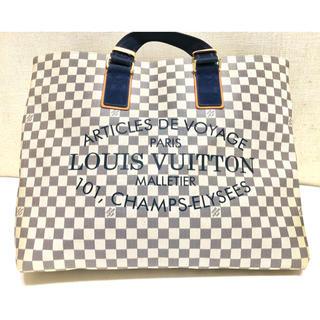 LOUIS VUITTON - 新品 トートバッグ 海外ノベルティ