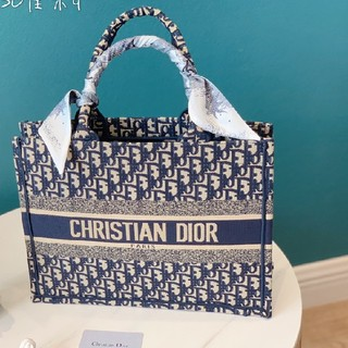 Christian Dior -     超人気  トートバッグ