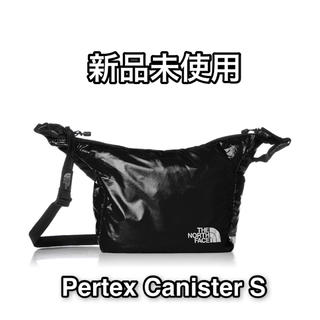 THE NORTH FACE - THE NORTH FACE Pertex Canister S  ブラック