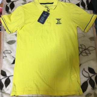 アヴィレックス(AVIREX)の✨新品未使用✨アヴィレックス  ポロシャツ  S(ポロシャツ)