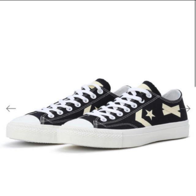 CONVERSE(コンバース)の新品未使用 converse × union breakstar 25.5cm メンズの靴/シューズ(スニーカー)の商品写真