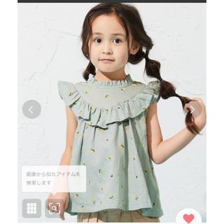 エフオーキッズ(F.O.KIDS)のアプレレクール 新品未使用タグ付き(Tシャツ/カットソー)