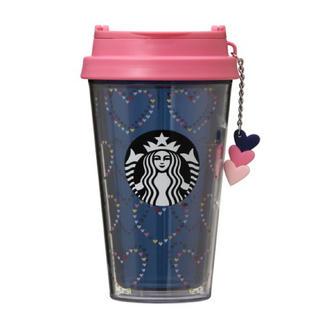 スターバックスコーヒー(Starbucks Coffee)のSTARBUCKS♢バレンタインタンブラー (タンブラー)