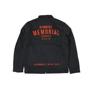 テンディープ(10Deep)の10DEEP KENMARE MEMORIAL FIELD JACKET(ブルゾン)