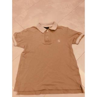 フェンディ(FENDI)の4歳から8歳まで☆FENDIポロシャツ(Tシャツ/カットソー)