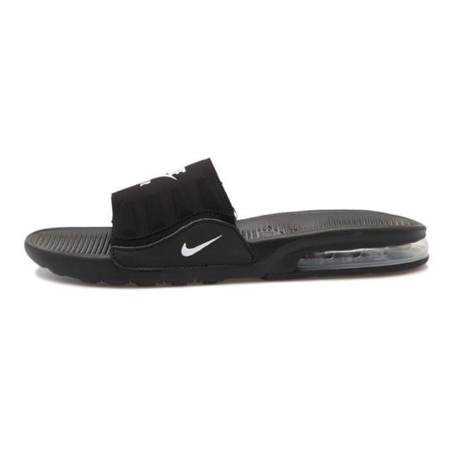 NIKE(ナイキ)のナイキ エアマックス カムデン スライド NIKE AIR MAX CAMDEN メンズの靴/シューズ(サンダル)の商品写真