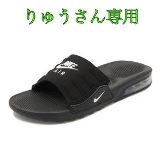 NIKE - ナイキ エアマックス カムデン スライド NIKE AIR MAX CAMDEN
