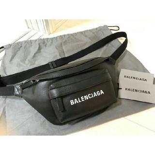 Balenciaga - 美品 BALENCIAGA バレンシアガ ボディバック