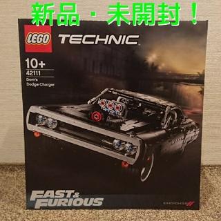 レゴ(Lego)のレゴ LEGO テクニック ワイルド・スピード ダッジ 42111(積み木/ブロック)