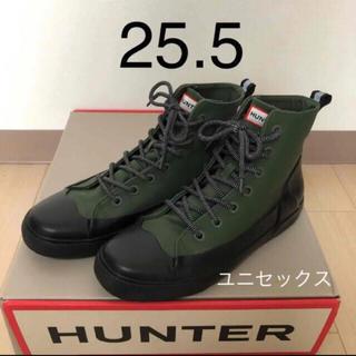 ハンター(HUNTER)のHUNTER×TARGET 限定コラボ レインシューズ 日本未発売 ユニセックス(レインブーツ/長靴)
