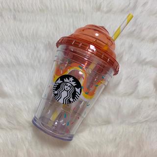 スターバックスコーヒー(Starbucks Coffee)のSTARBUCKS♢ホイップタンブラー (タンブラー)