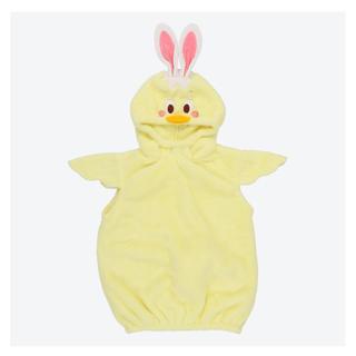 Disney - TDS☆うさピヨ チュニック☆110cm