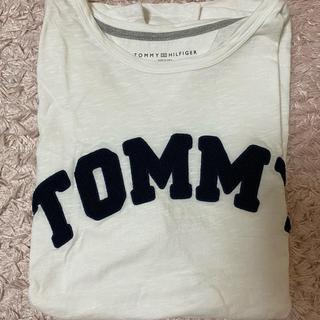 TOMMY HILFIGER - TOMMY HILFIGER Tシャツ