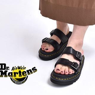ドクターマーチン(Dr.Martens)のDr.Martens MYLES UK4 ドクターマーチン マイルス(サンダル)