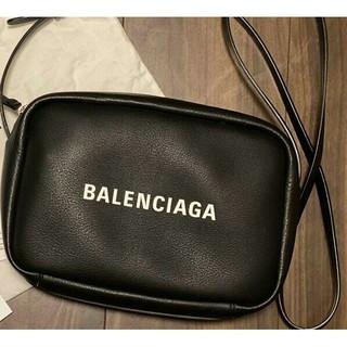 Balenciaga - Balenciaga バレンシアガ エブリデイ カメラバッグ S