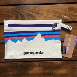 パタゴニア(patagonia)のパタゴニア ジッパード ポーチ(ポーチ)