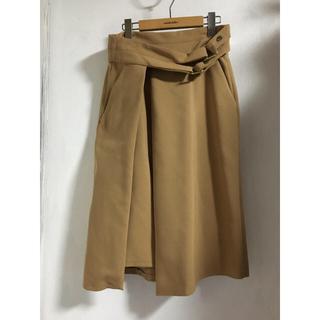 ZARA - 【中古】スカート