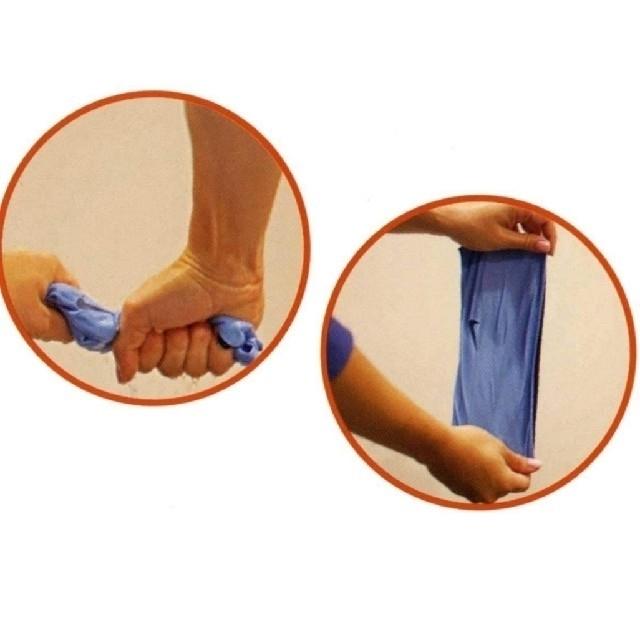 NIKE(ナイキ)の新品 NIKE ナイキ ヘアバンド スポーツ リバーシブル 熱中症対策 スポーツ/アウトドアのトレーニング/エクササイズ(トレーニング用品)の商品写真