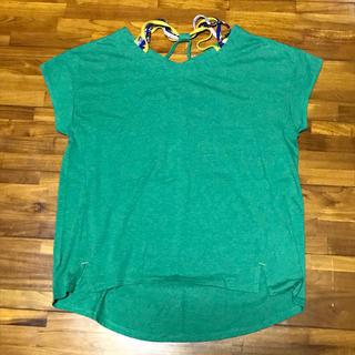 titicaca - チチカカ・トップス Tシャツ