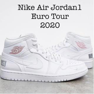 NIKE - ★日本未発売★ Nike Air jordan1 Euro Tour 26.5