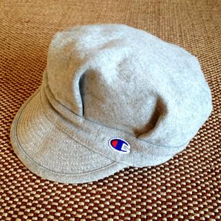 チャンピオン(Champion)のChampion 帽子(ニット帽/ビーニー)