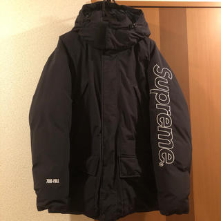 Supreme - GORE-TEX700-Fill Down Parka