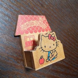 ハローキティ - キティ ミニチュア コレクション レターラック