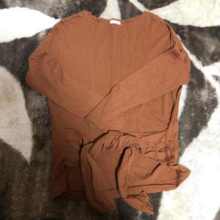 ユナイテッドアローズ(UNITED ARROWS)のen ROUTE 長そでTシャツ(Tシャツ(長袖/七分))