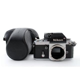 Nikon - Nikon ニコン F2 フォトミック シルバー ボディ