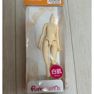 ピュアニーモ  XS 白肌