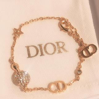 ディオール(Dior)のDiorブレスレット❤(ブレスレット/バングル)