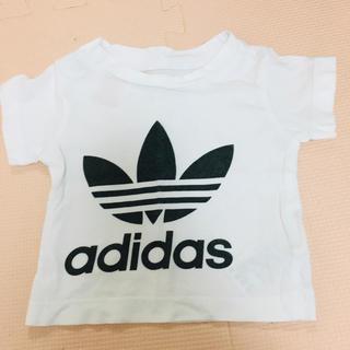 adidas - adidas Tシャツ 60 70