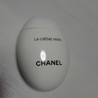 CHANEL - シャネル ラクレームマン ハンドクリーム