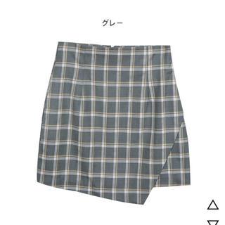 STYLENANDA - スタイルナンダ チェック柄スカート