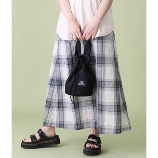 FREAK'S STORE - 新品タグ付き FREAK'S STOREスカート