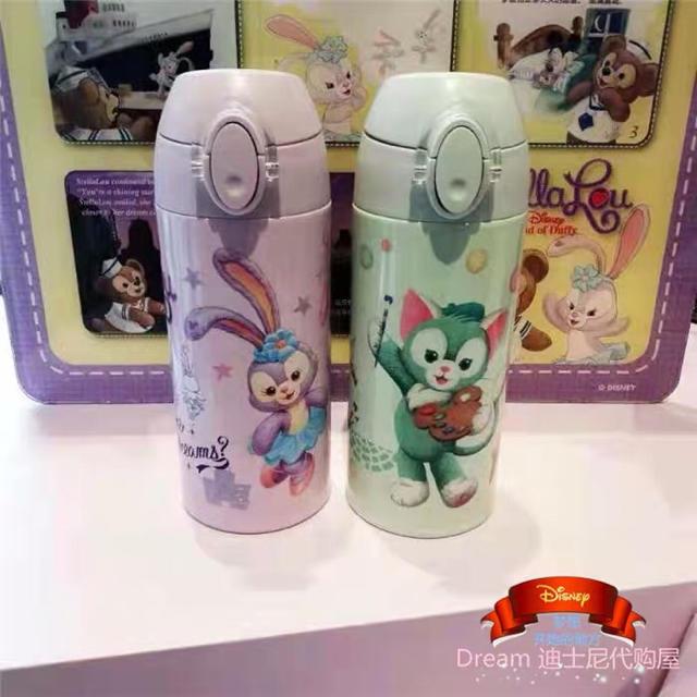 Disney(ディズニー)のゆうパック即発送♡日本未発売ステラルーの水筒 キッズ/ベビー/マタニティの授乳/お食事用品(水筒)の商品写真