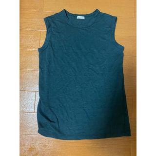 スティーブンアラン(steven alan)のSteven Alan ノースリーブカットソー(Tシャツ(半袖/袖なし))