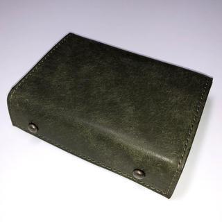 エムピウ(m+)のm+ エムピウ プエブロ ミッレフォッリエ P25(折り財布)