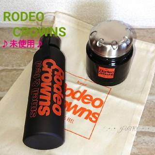 ロデオクラウンズ(RODEO CROWNS)のサーモランチセット♡RODEO CROWNS ロデオクラウンズ  未使用(その他)