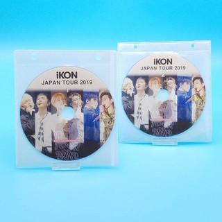 アイコン(iKON)の大人気♥️最新作♥️iKON アイコン 2019JAPAN TOUR DVD2枚(アイドル)