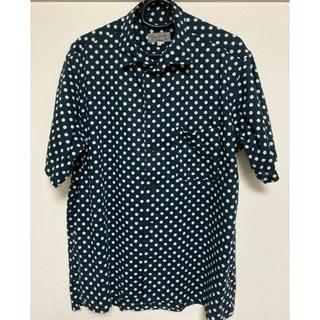 ヨウジヤマモト(Yohji Yamamoto)のヨウジヤマモトプールオム 半袖シャツ(シャツ)