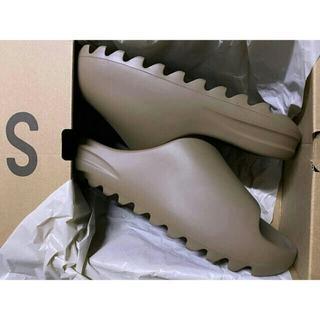 adidas - アディダスyeezy Slide 27.5 earth brown