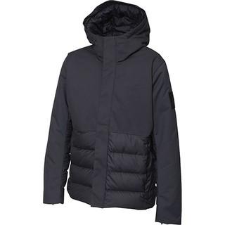 アディダス(adidas)のアディダス BOS Climawarm Jacket カーボン DZ1406(ダウンジャケット)