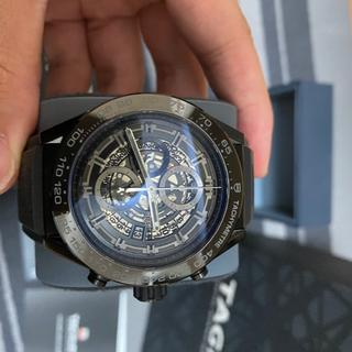 タグホイヤー(TAG Heuer)のタグホイヤーカレラ01 (腕時計(アナログ))