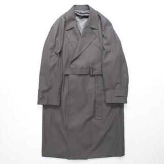 stein 20ss OVERSIZED LESS COAT シュタイン 新品